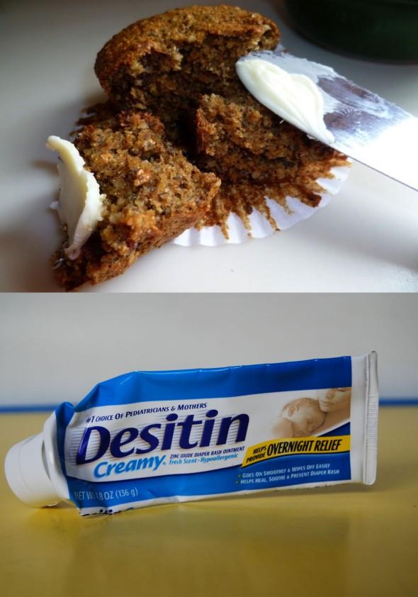 Bran Muffin 5