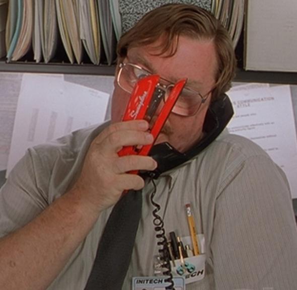 OS stapler